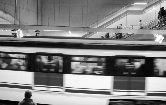 Diseño conceptual de la red de transporte masivo- Metro y diseño operacional, dimensionamiento legal y financiero de la primera línea del Metro de Bogotá