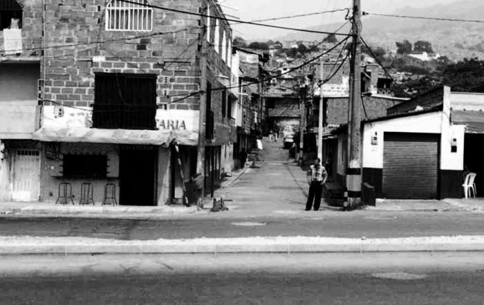 Reajuste de terrenos incluyente y participativo – (PILaR») en Medellín