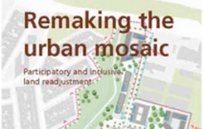 Metodología para procesos de reajuste de suelo, incluyentes y participativos