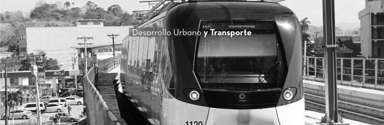 desarrollo urbano y transporte jfp & asociados