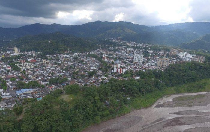 Río Guatiquía