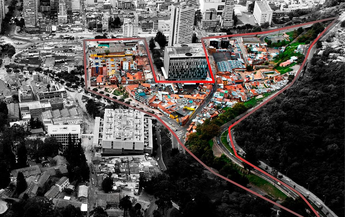 """Coordinación del componente legal y público del proyecto de renovación urbana """"Progresa Fenicia""""."""