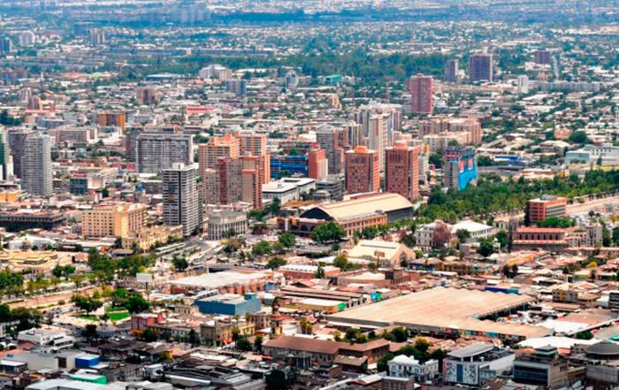 ONU alerta sobre disminución de espacios públicos en las ciudades