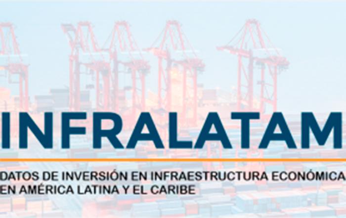 Plataforma de consulta sobre inversiones en infraestructura