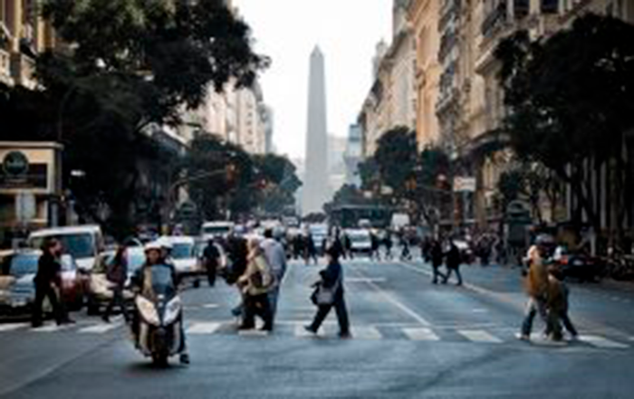 Reforma al código de planeamiento urbano Buenos Aires