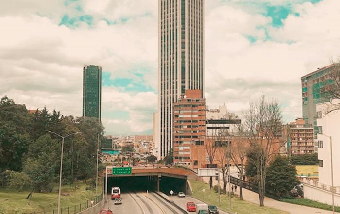 Componente de Movilidad Revisión POT Bogotá